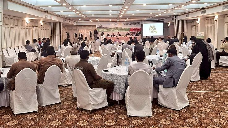 More Modernization and Improved Efficiency: Experts Discuss Pakistan's Agricultural Sector