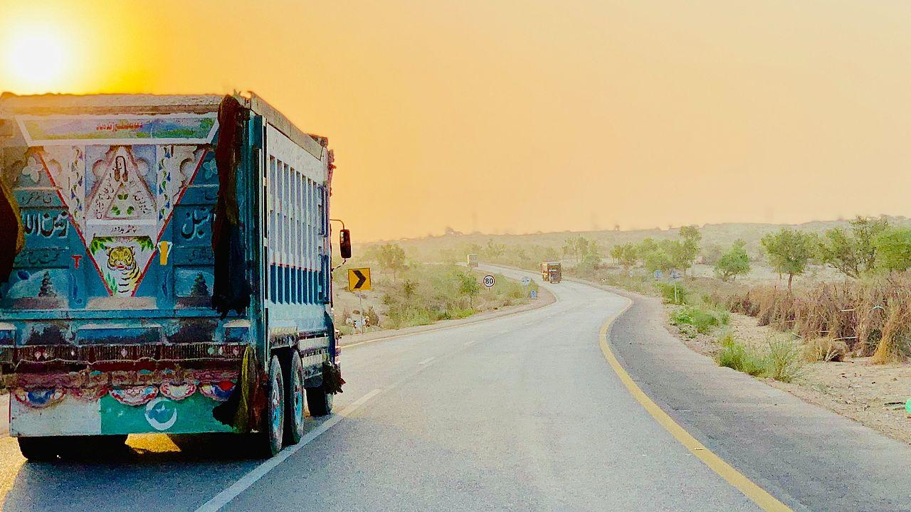 Islamkot Road, Tharparkar, Sindh, Pakistan